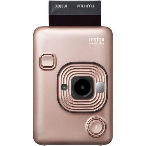 FUJIFILM INSTAX Mini LiPlay Hybrid Instant Camera