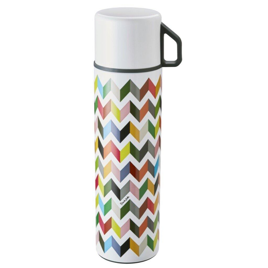 [My Cooking Story / MyCookingStory] French Double Wall Vacuum Flask 750ml