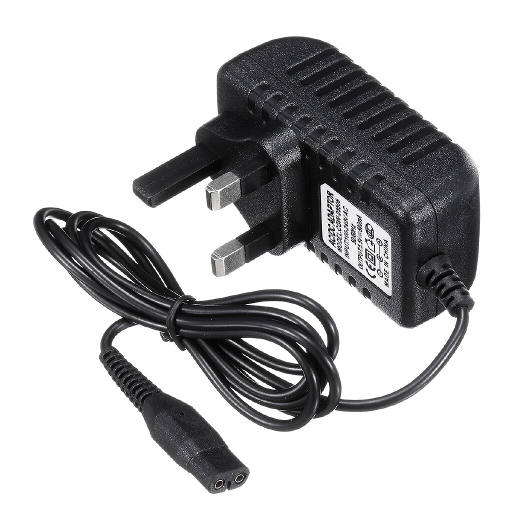 Vacuum Cleaner Parts - UK Window Vac Vacuum Battery Charger Power Supply For Karcher WV50 WV75 Cleaners