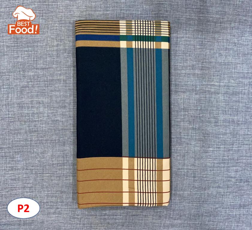 Kain Pelikat / Sarong (Boleh Pilih Corak )114 cm x 94 cm (Cotton Halus SIAP JAHIT)