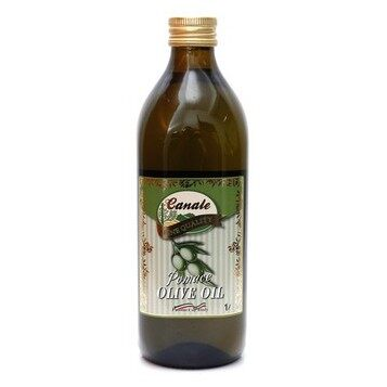 Canale Pomace OLIVE OIL 1L Product of ITALY