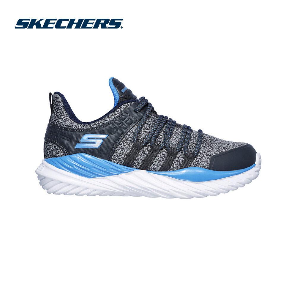 Skechers Boy Nitro Sprint Shoes - 97765L