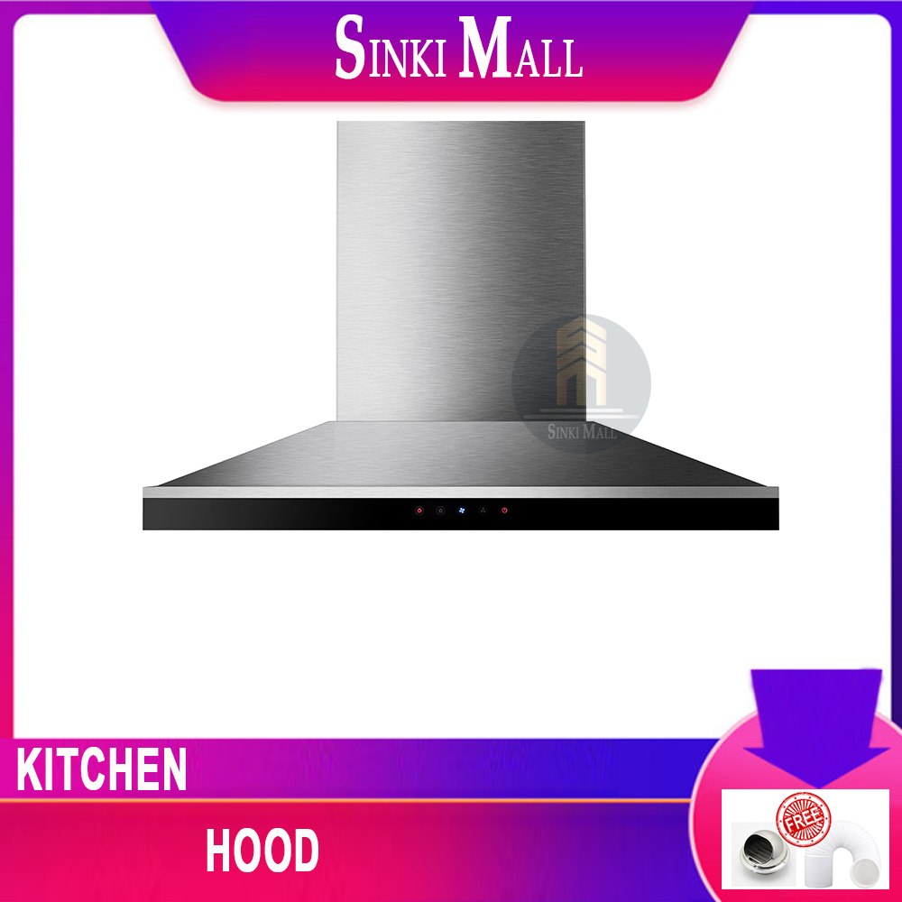 T90 Range Hood Kitchen Hood