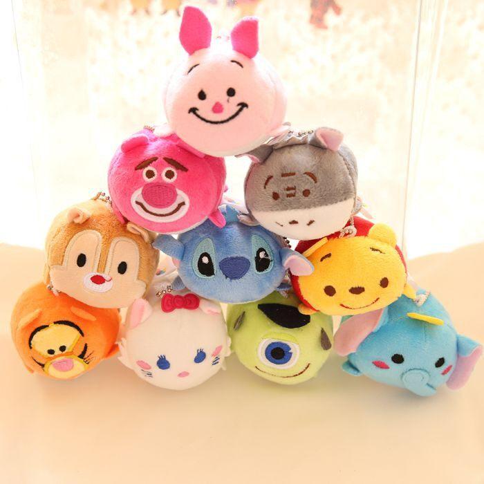 Tsum Tsum Mini Plush Toy