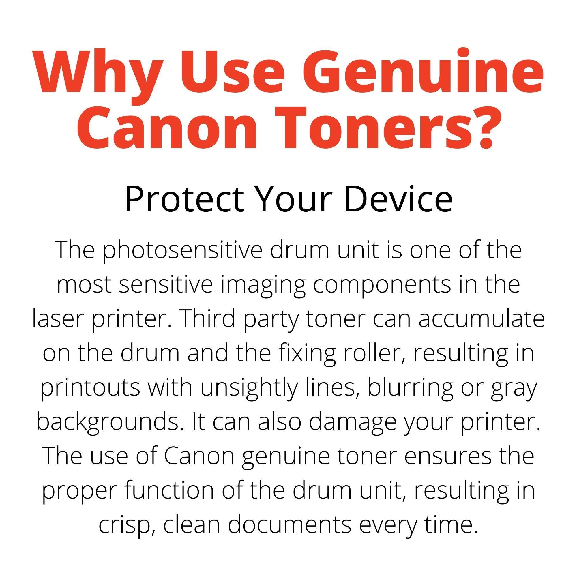 Canon Cart 046 Magenta Toner for LBP654Cx/MF735Cx Printer