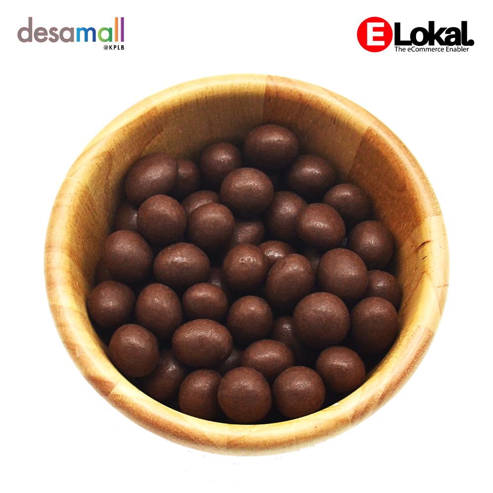 C'APPLE Milk Chocolate - Raisin (250g)