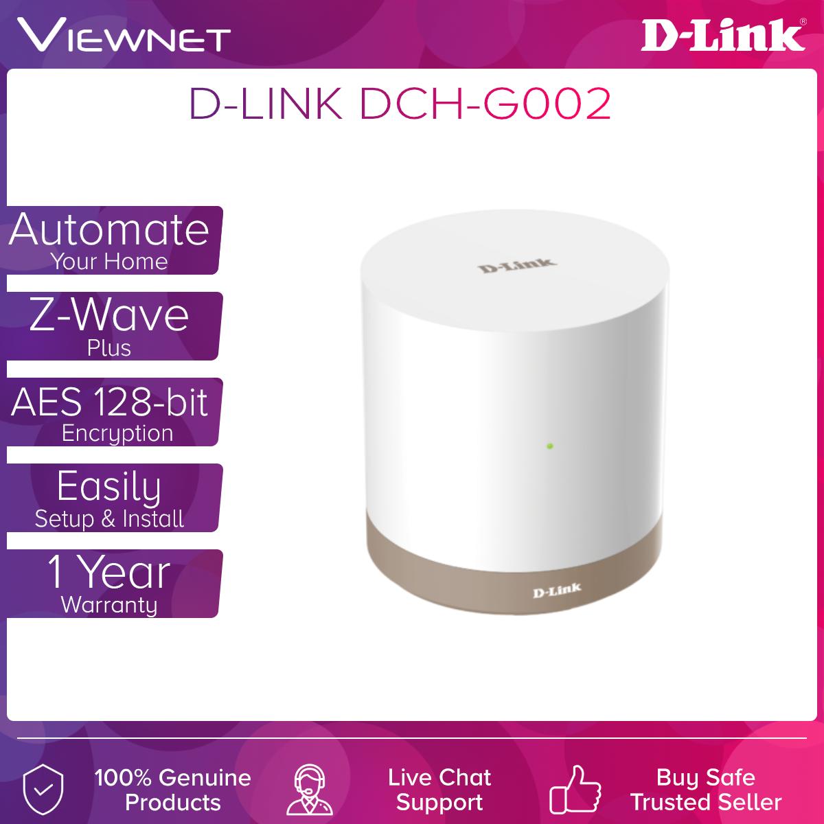 "D-Link DCH-G022 mydlinkâ""¢ Connected Home Hub"