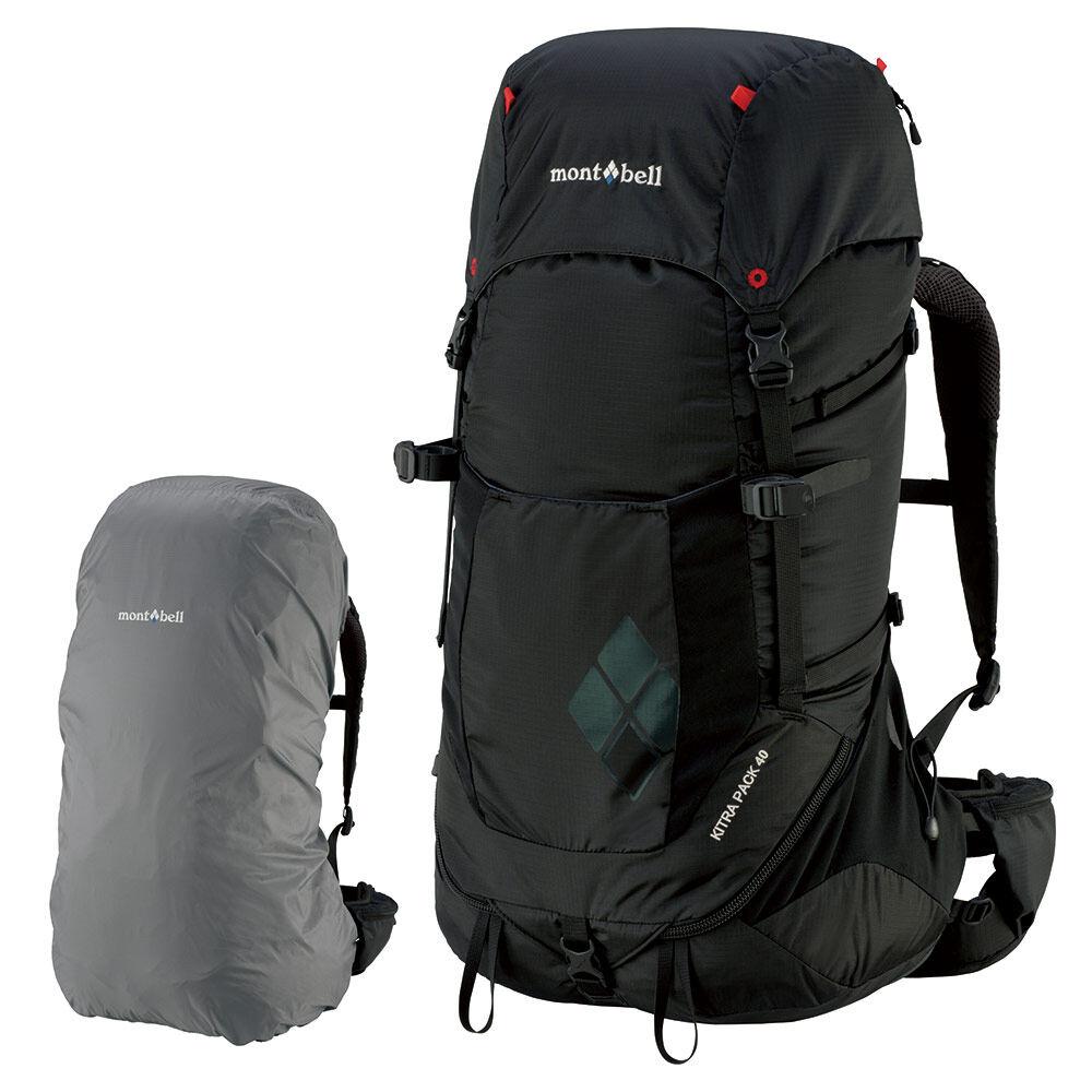 Montbell Kitra Pack 40 Unisex