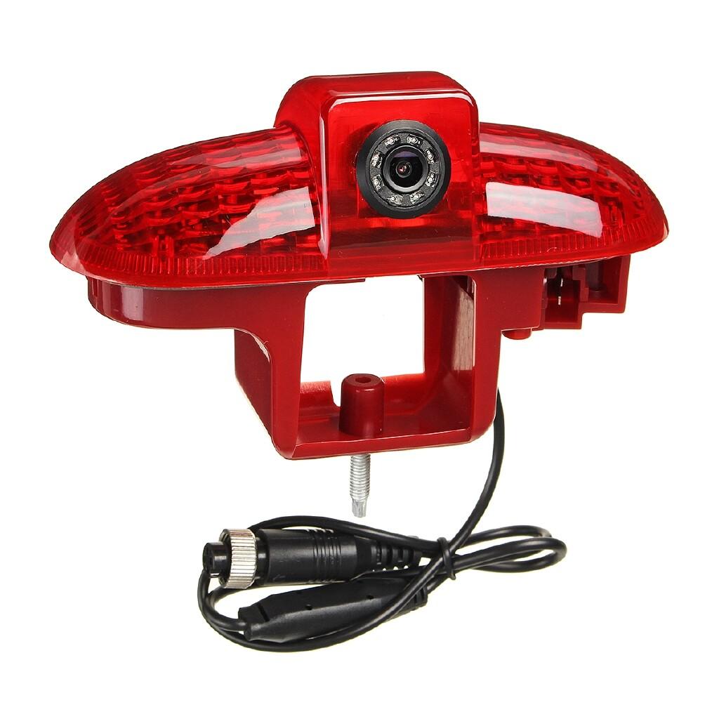 Drones & Action Cameras - Reversing Backup Rear View Brake Light Camera For Renault Trafic 2001-2014