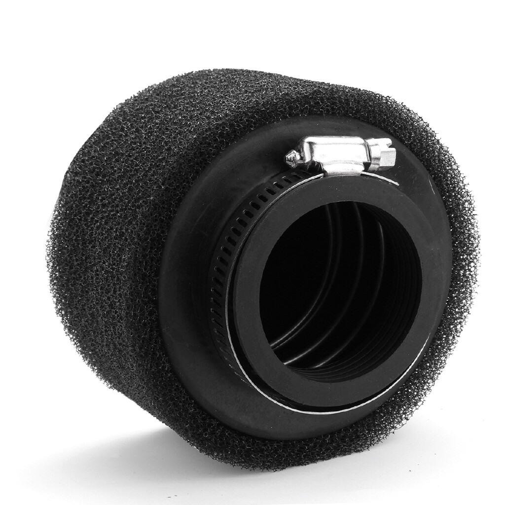 Moto Accessories - 35/38/40/42/45/48mm Universal Foam Motorcycle Air Filter Cleaner Pit Dirt Bike - 48MM / 45MM / 42MM / 40MM / 38MM / 35MM