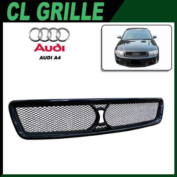 Audi A4 Front Mesh Sport Grille 95-00