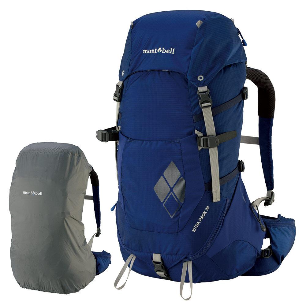 Montbell Kitra Pack 30 Unisex