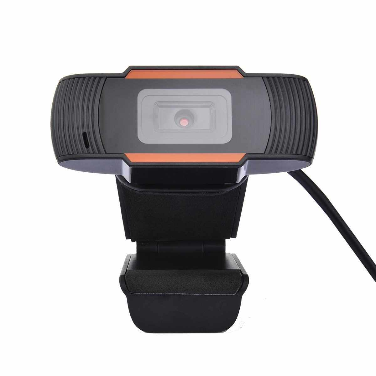 Best Selling USB Webcam Video Camera 2MP 1080P High-definition HD Camera Plug and Play Camera Autofocus with Noise Cancelling Microphone for Computers Laptop (2)