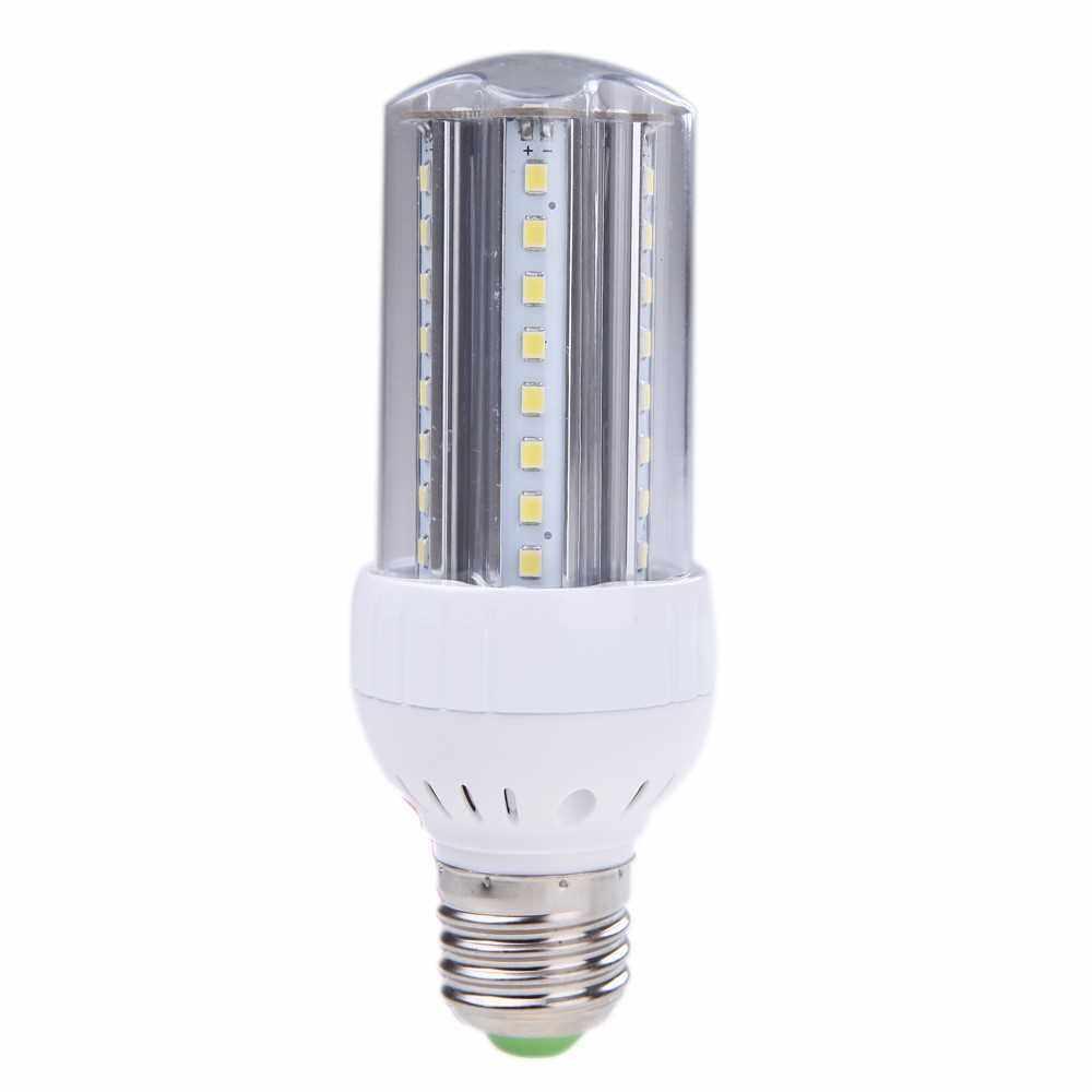 E27 8W LED 48 2835 SMD Energy Saving Corn Light Bulb Lamp 360 Degree White 100-240V