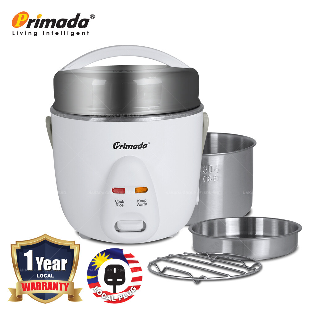Primada Steam Rice Cooker PSCL300 PSCL300