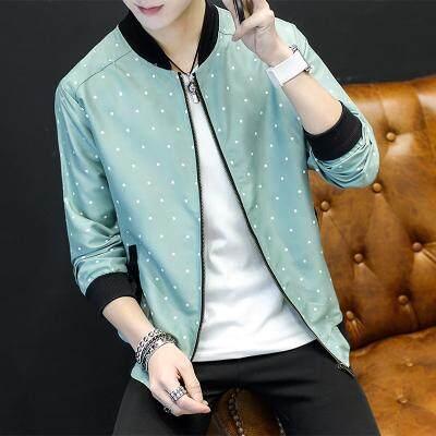 (Pre Order ETA 14/2) JYS Fashion Korean Style Men Jacket Collection 504-8658