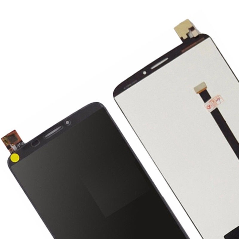 For Alcatel One Touch Hero 8020 LCD Display+Touch Screen Digitizer Assembly Tool
