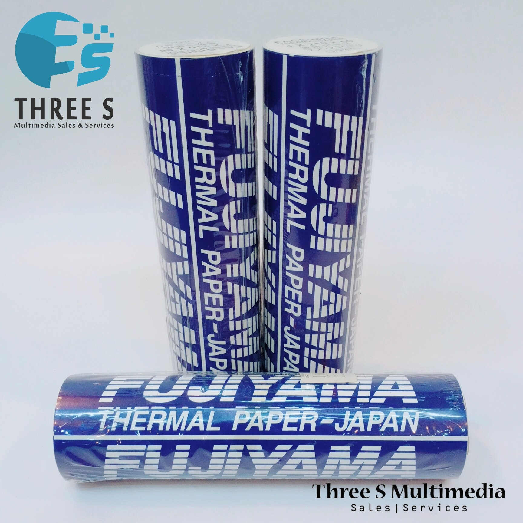 THERMAL FAX PAPER ROLL