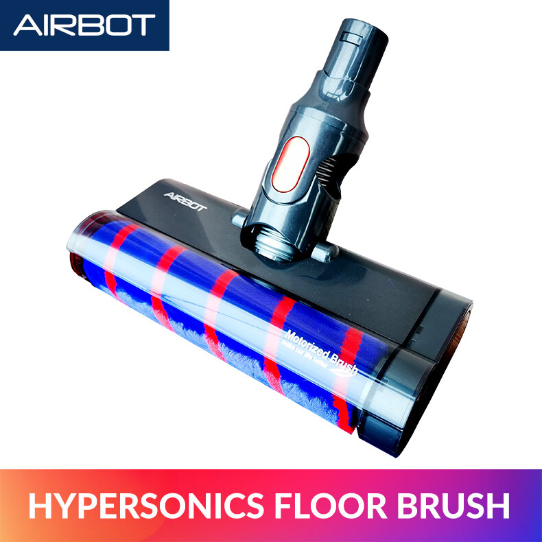 Airbot Hypersonics Floor Brush Motorised Accessories Spare Part Replacement