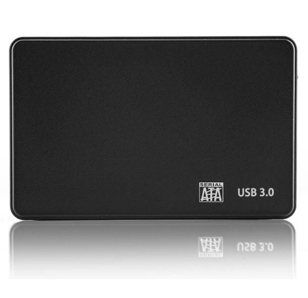Mobile hard disk box 2.5 inch USB 3.0 serial notebook external SATA hard disk box