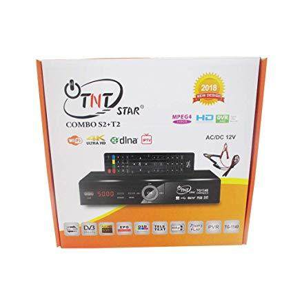 TNT Star X8 Combo MYTV Myfreeview