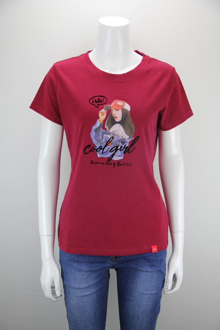 GOGGLES Short Sleeve T-Shirts 022877
