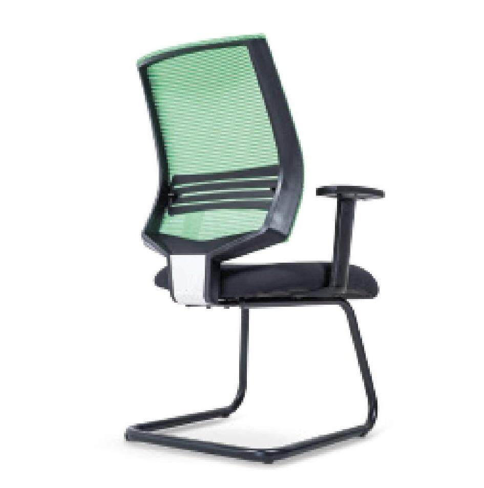 (Free Delivery Klang Valley) Dione Visitor Chair (PU)