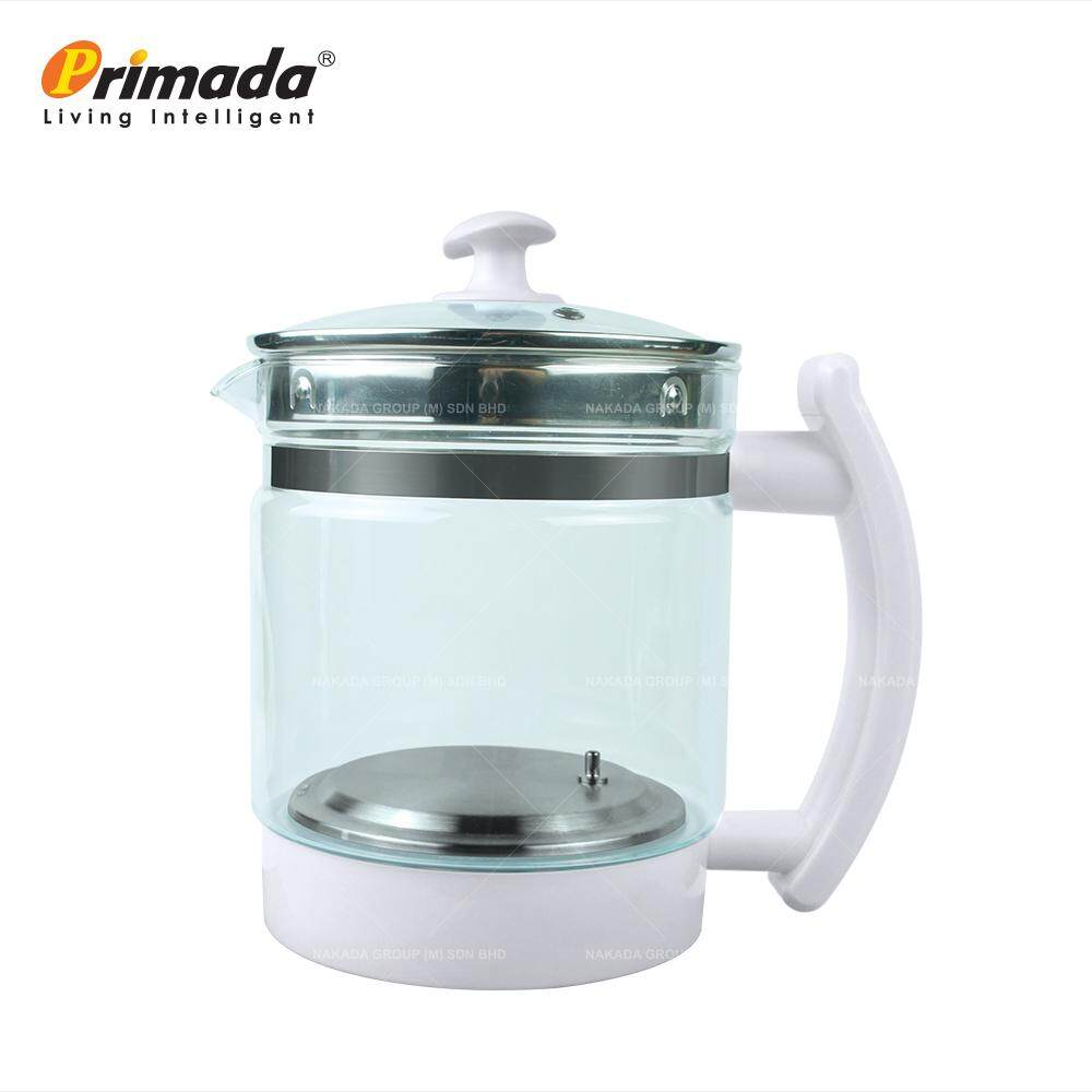Primada Multifunction Electric Kettle Glass Jug for Model Ps602-1 Ps602-1