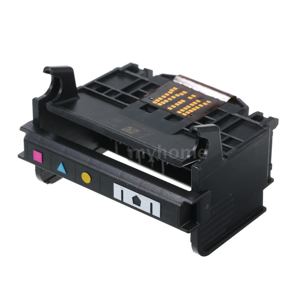 Printers & Projectors - Printhead 4-Slot For HP OfficeJet 920 6500 6000 6500A - BLACK
