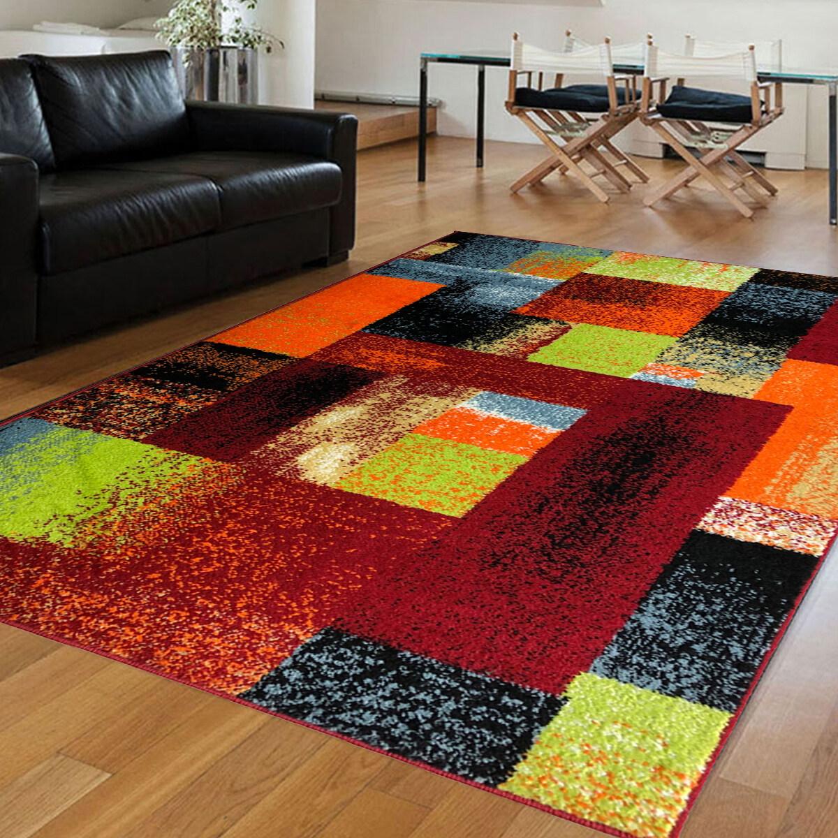 Modern Carpet Da Vinci - Code 1205