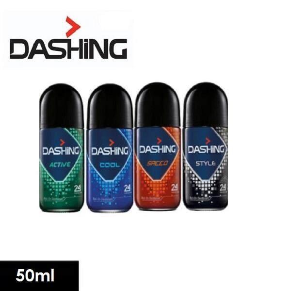 Dashing Roll On Deodorant 50ml