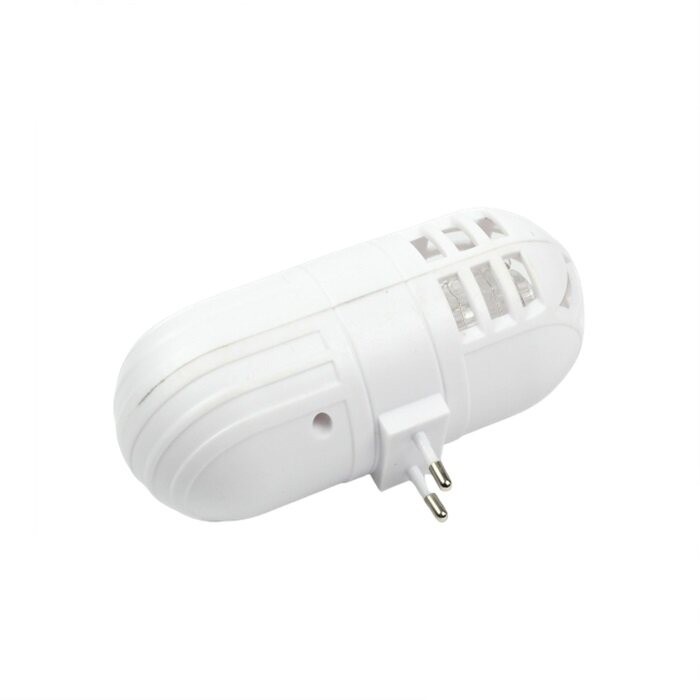 Atomic Zapper Ultrasonic Repellent Pest Control Mosquito Insect Killer Light