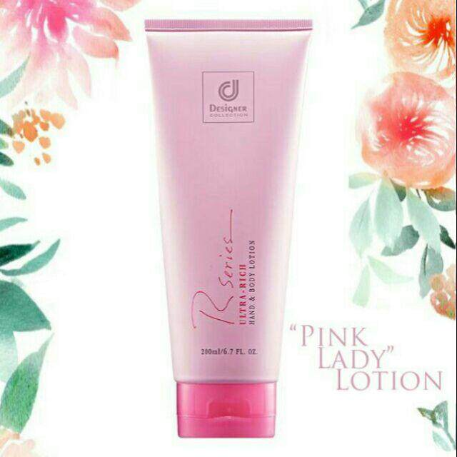 FREE GIFTR SERIES HAND & BODY LOTION