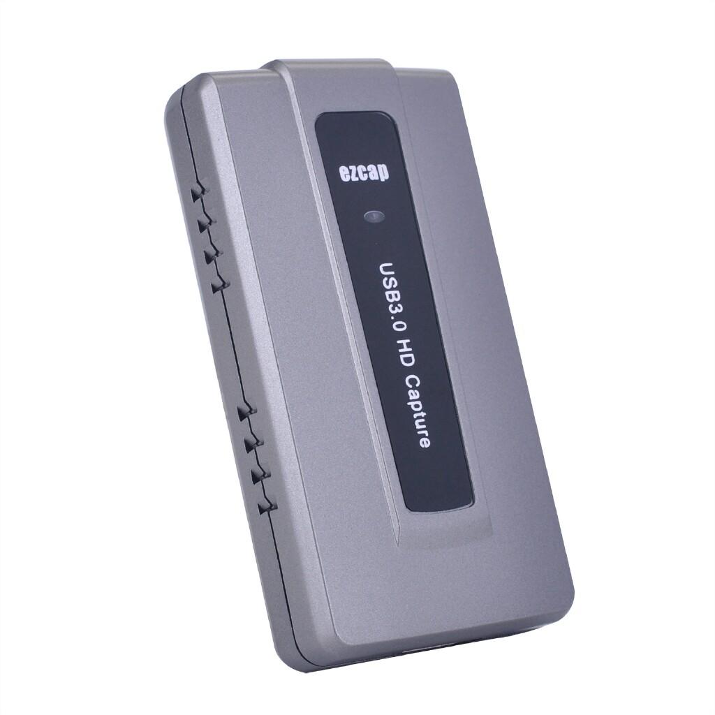 Internal Hard Drives - EZCAP287 USB3.0 1080P HD Game Live Broadcast Video Capture Box - Storage