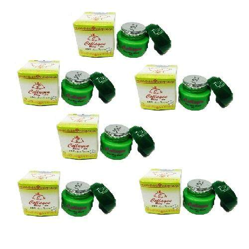 6 x Collagen Plus Vit E Anti-Acne Cream 15g
