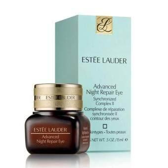 Estee Lauder Advanced Night Repair Eye Synchronised Complex II Gel Creme~15ML