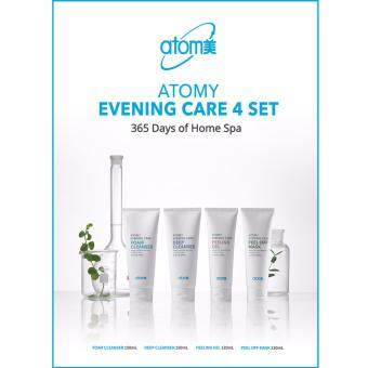 Harga Atomy Evening Care Set (original)