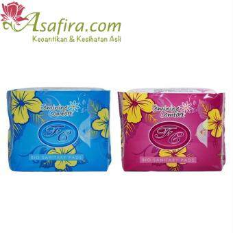 Harga Avail Bio Sanitary Pad Day Care (3 Units) + Night Care (3 Units)