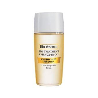 Harga BIO-ESSENCE Bio Treatment Essence In Oil 60ml