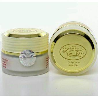(BY TRUSTED SELLER) Desi Damayanti Skincare Nightly Cream 15g