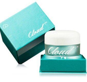 Cloud 9 Cloud-X Blanc De White Whitening Cream 50ml Produced in Korea