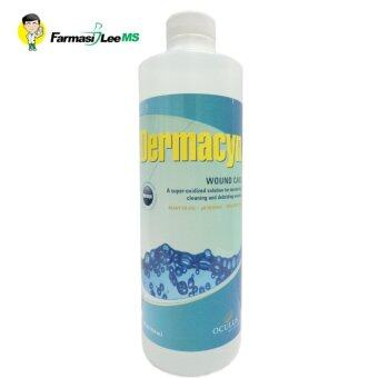 Harga Dermacyn Wound Care solution 500ml