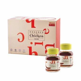 Harga Eu Yan Sang Traditional Essence of Chicken x 3 boxes