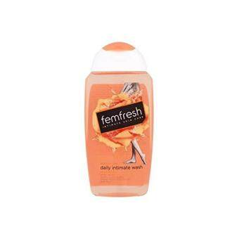 Femfresh Intimate Hygiene Daily Intimate Wash 250ml