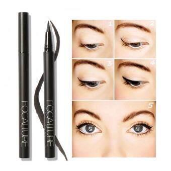 Focallure Professional Waterproof Long-lasting Liquid Eyeliner Pen Pencil