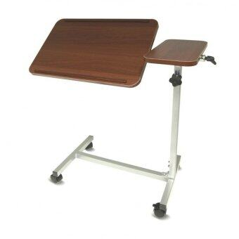 Harga Hopkin Single Tilt Overbed Table