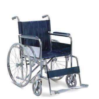 Harga Hopkin Standard Steel Wheelchair
