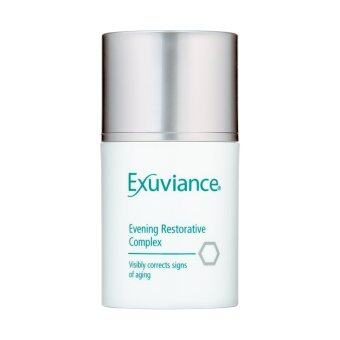 Harga Exuviance Evening Restorative Complex 1.75oz/50g