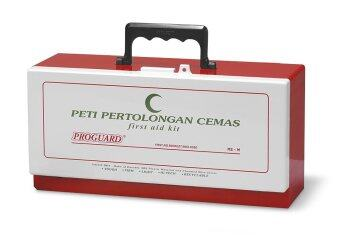 Harga First Aid Kit (suitable for Company and Home use)