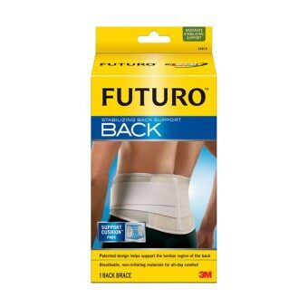 Harga FUTURO Stabilizing Back Support Size L-XL